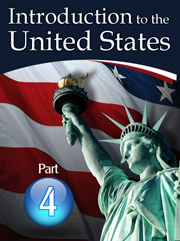 Introduction to the United States: Part 4