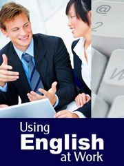 Using English at Work