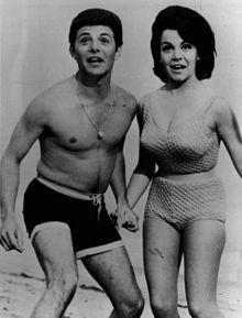 220px-Beach_Party_Annette_Funicello_Frankie_Avalon_Mid-1960s