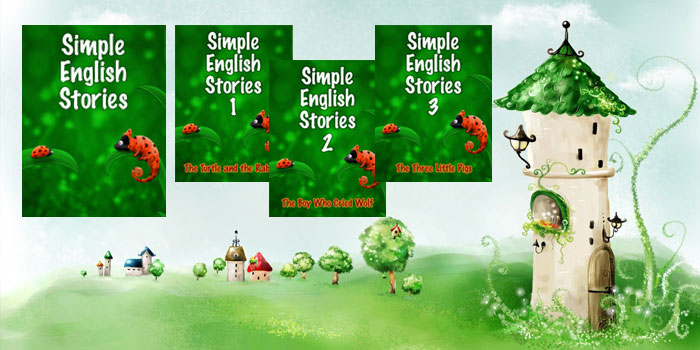Simple English Stories
