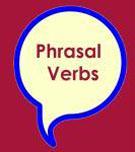 Phrasal Verbs 1