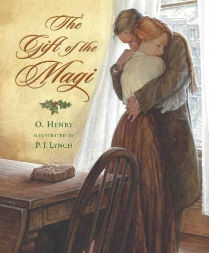 the strength of love in the short story the gift of the magi by o henry and the poem how do i love t Complete story the gift of the magi by o henryone dollar and eighty-seven cents that was all and sixty cents of it was in pennies pennies if jim doesn't kill me, she said to herself, before he takes a second look at me, he'll say i look like a coney island chorus girl.