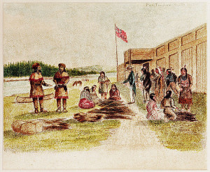 725px-Fort_Nez_Perces_Trading_1841