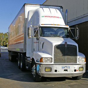 Woolworths_transport_truck
