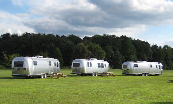 Airstream-park