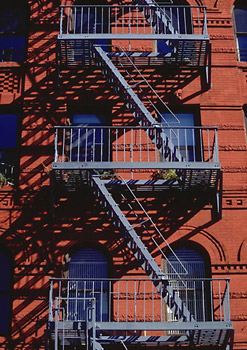 * Fire_Escape_SoHo