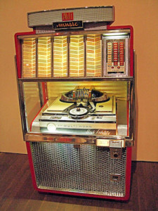 AMI_Multi-Horn_High_Fidelity_200_Play_Jukebox_-_The_Richard_Hamilton_Exhibition_-_Tate_Modern,_London